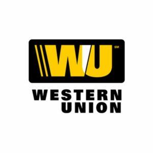 Invio e ricezione denaro con Western Union Riva del garda