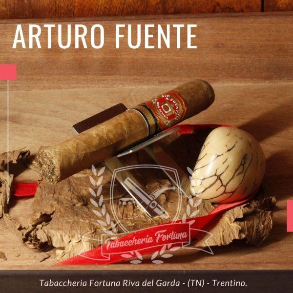 Arturo Fuente Reserva Don Carlos. Boccata dopo boccata il fumo si addensa ed emerge una certa cremosità di fondo che in cuor mio spero si enfatizzi ai massimi livelli.