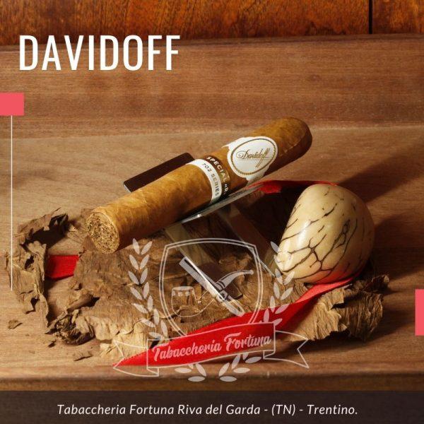 Le tre foglie di ripieno non convenzionali del Davidoff 702 Series Aniversario Special R, insieme ad una sotto capa di tabacco Piloto cubano