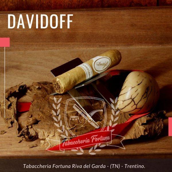 Fin dalla primaaspirazione ilDavidoff Aniversario Entreacto offre un fumo denso con un aroma armonioso di cuoio e spezie.
