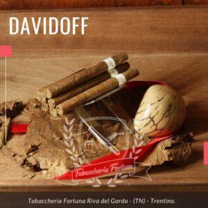 Davidoff Signature Esquisito. È importante notare che la linea Davidoff Signature era una volta conosciuta come la linea Davidoff Thousand