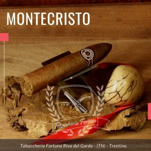 """Il Petit No. 2 è un figurado che segue la tradizione della marca, dove il """"fratello maggiore"""" il Montecristo No. 2 è considerato il sigaro di riferimento nella categoria dei figurados."""