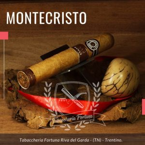 """La Montecristo amplia il portafoglio con la nuova ed esclusiva """"Línea 1935"""", che commemora l'anno di fondazione di questa iconica marca."""