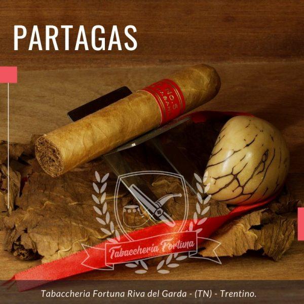 Partagas Serie D n. 5 è ora un normale sigaro di produzione, rientrato in Italia ad inizio 2011