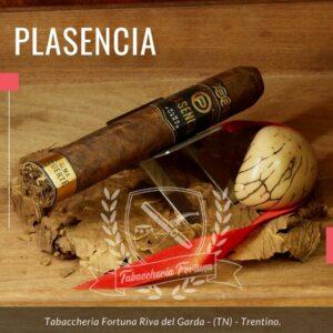 Plasencia Alma Fuerte, una miscela unica dei nostri tabacchi migliori