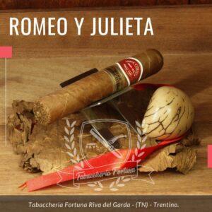 Il Sigaro Romeo y Julieta Wide Churchillsè uno dei nostri migliori sigari cubani.
