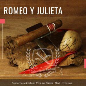 Il Romeo y Julieta No. 2 è un sigaro adatto a tutti: consigliato per i neofiti e apprezzato dai fumatori esperti.