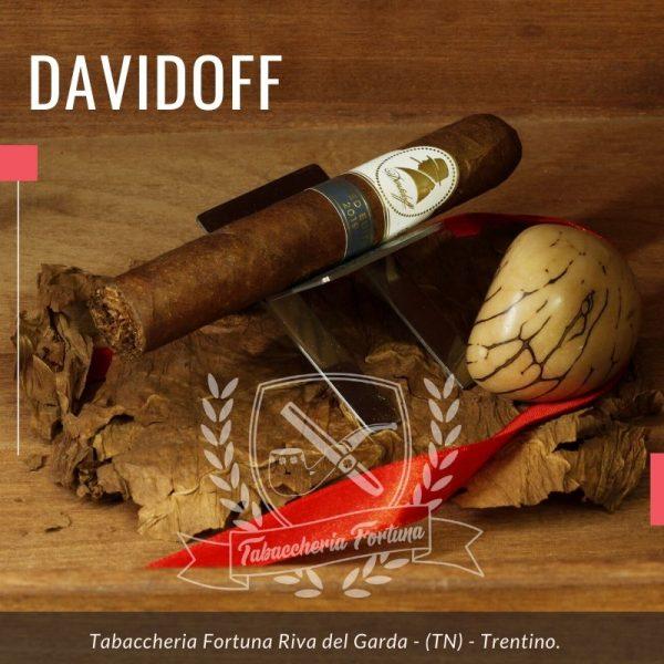Davidoff Winston Churchill Limited Edition 2019. Questa Edizione Limitata potrà contare su due formati dalla medesima lunghezza