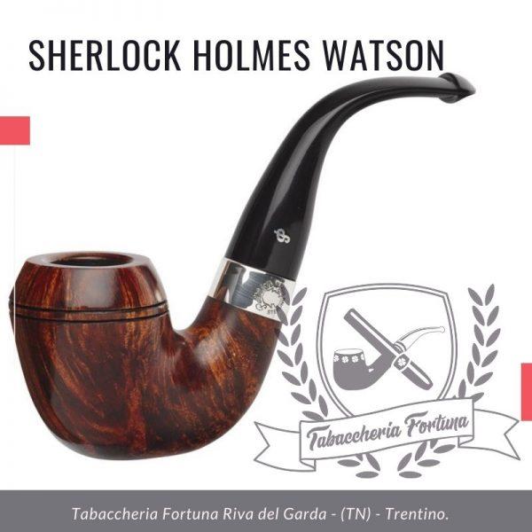 SHERLOCK HOLMES WATSON - Pipa Peterson