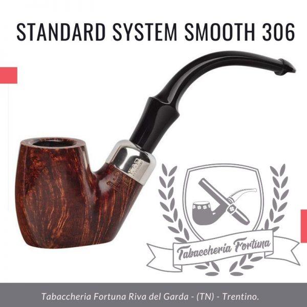 STANDARD SYSTEM SMOOTH 306