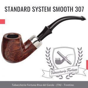 STANDARD SYSTEM SMOOTH 307 - Peterson Pipe