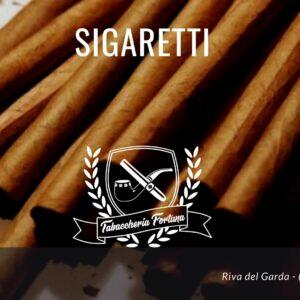 SIGARETTI