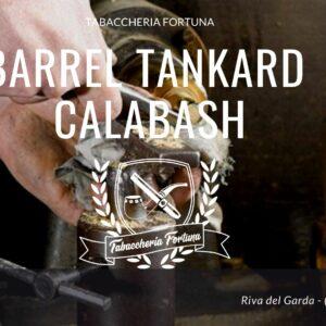 BARREL, TANKARD, CALABASH