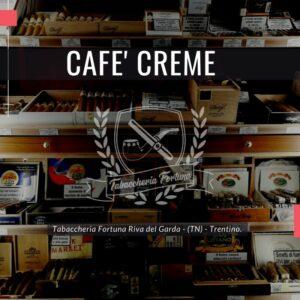 CAFE' CREME