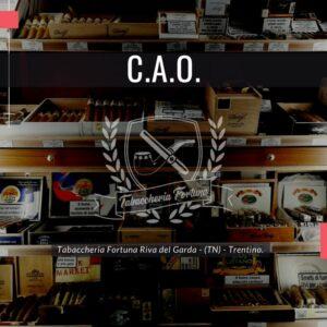 C.A.O.