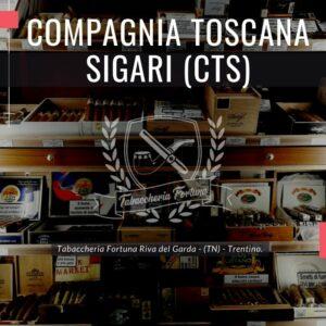 Compagnia Toscana Sigari (CTS)